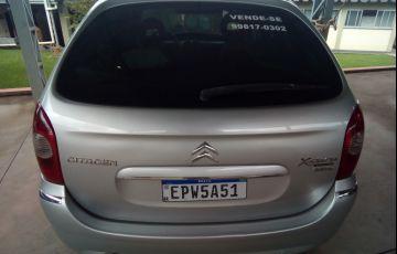 Citroën Xsara Picasso Exclusive 2.0 (aut) - Foto #8