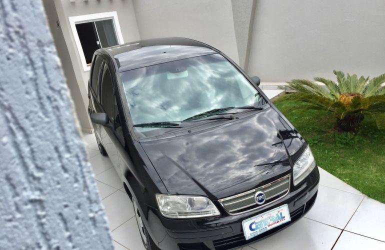 Peugeot 308 1.6 16v Allure (Flex) - Foto #2