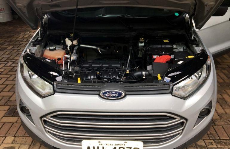 Ford Ecosport SE 1.6 16V (Flex) - Foto #9