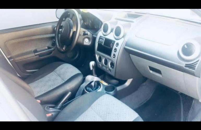 Ford Fiesta Hatch SE Rocam 1.6 (Flex) - Foto #5