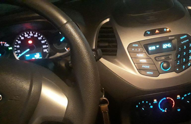 Ford Ka Hatch SE 1.0 (Flex) - Foto #3