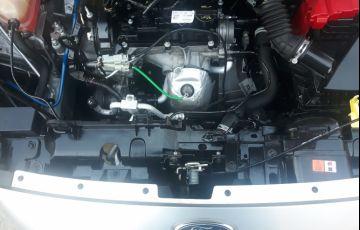 Ford Ka Hatch SE 1.0 (Flex) - Foto #7