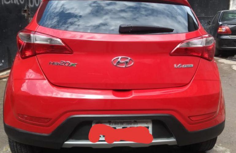 Hyundai HB20X Premium 1.6 - Foto #2