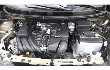 Nissan March 1.0 12V S (Flex) - Foto #10