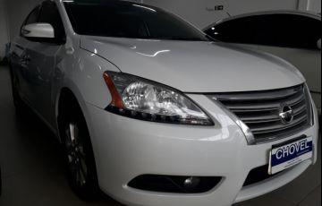 Nissan Sentra SV 2.0 16V CVT (Aut) (Flex) - Foto #1