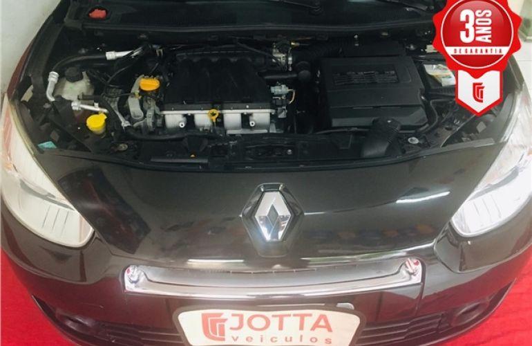 Renault Fluence 2.0 Dynamique 16V Flex 4p Automático - Foto #3