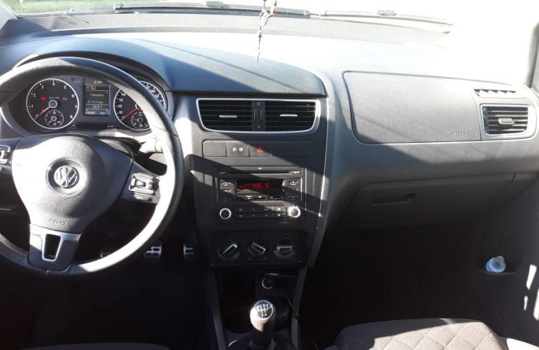Volkswagen Fox 1.6 VHT Prime (Flex) - Foto #4