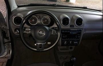 Volkswagen Gol 1.6 VHT Highline (Flex) - Foto #4
