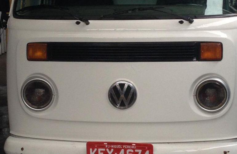 Volkswagen Kombi Furgão 1.6 - Foto #2