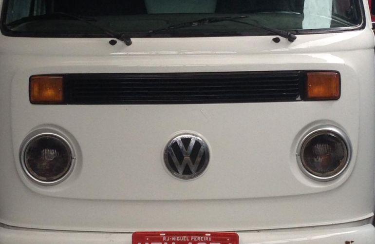 Volkswagen Kombi Furgão 1.6 - Foto #3