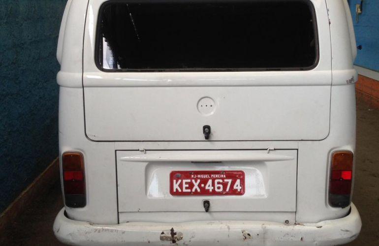 Volkswagen Kombi Furgão 1.6 - Foto #5