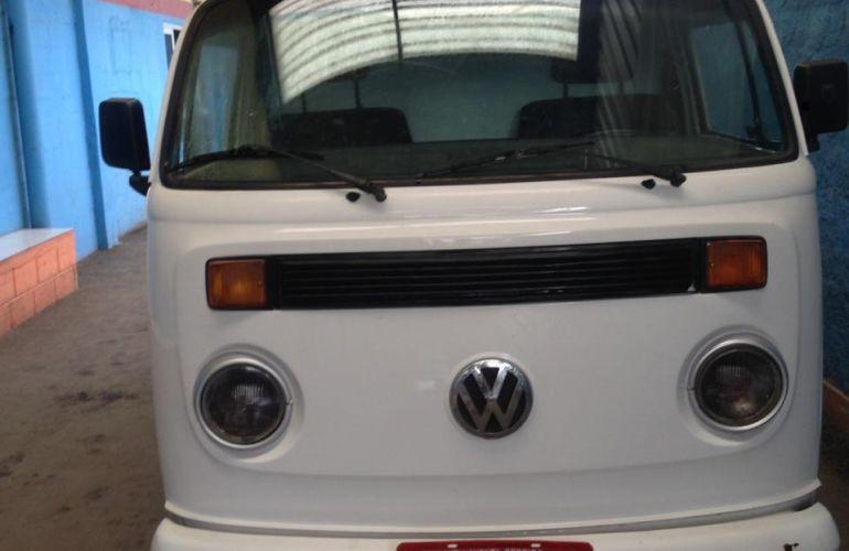 Volkswagen Kombi Furgão 1.6 - Foto #6