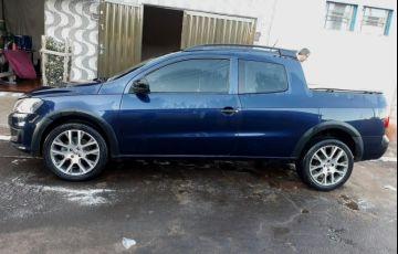 Volkswagen Saveiro Highline 1.6 MSI CD (Flex) - Foto #1