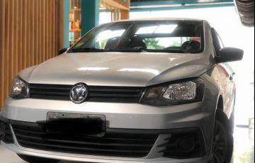 Volkswagen Voyage 1.6 MSI Trendline (Flex) - Foto #3