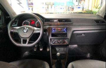 Volkswagen Voyage 1.6 MSI Trendline (Flex) - Foto #10