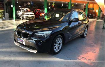 BMW X1 2.0 sDrive18i (aut) - Foto #4