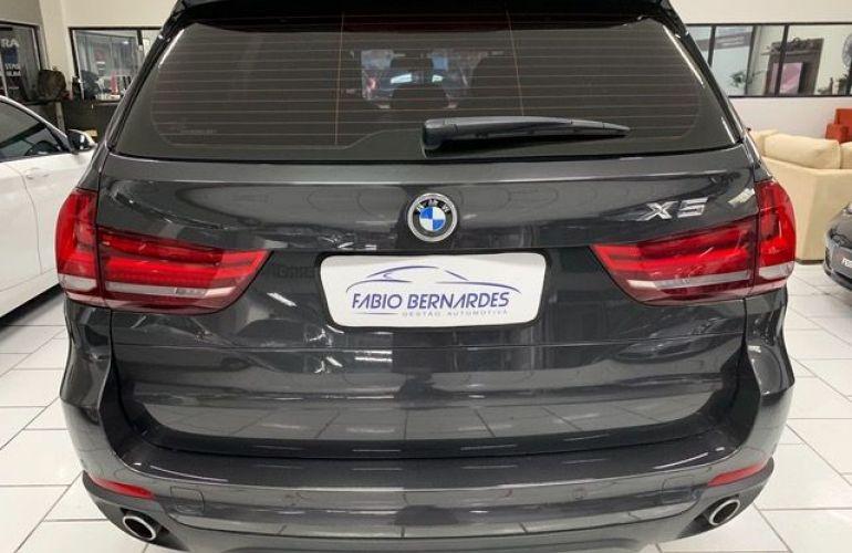 BMW X5 X Drive 30d 3.0 - Foto #4