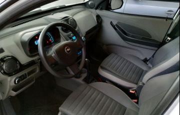 Chevrolet Cruze Sport6 LTZ 1.8 16V Ecotec (Aut) (Flex) - Foto #8