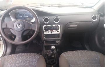 Chevrolet Celta 1.4 VHC 4p - Foto #6