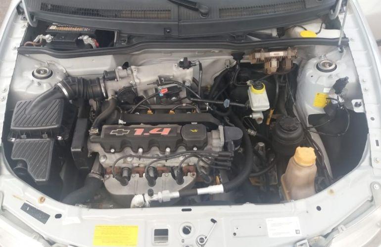 Chevrolet Celta 1.4 VHC 4p - Foto #9