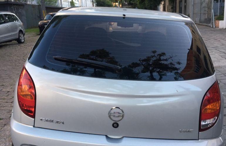 Chevrolet Celta Spirit 1.0 VHC 4p - Foto #1