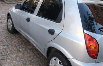 Chevrolet Celta Spirit 1.0 VHC 4p - Foto #3