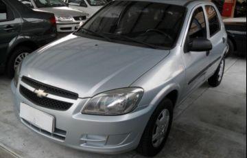 Chevrolet Celta LS 1.0 VHCE 8V Flexpower - Foto #2