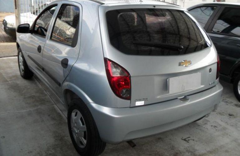 Chevrolet Celta LS 1.0 VHCE 8V Flexpower - Foto #8