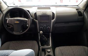 Chevrolet S10 2.5 ECOTEC SIDI LT 4WD (Cabine Dupla) - Foto #9