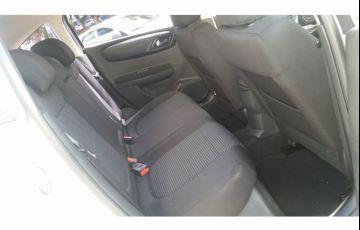 Citroën C4 GLX 2.0 (aut) (flex) - Foto #7