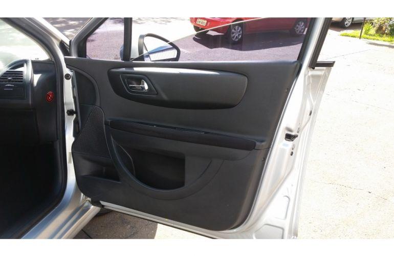 Citroën C4 GLX 2.0 (aut) (flex) - Foto #8