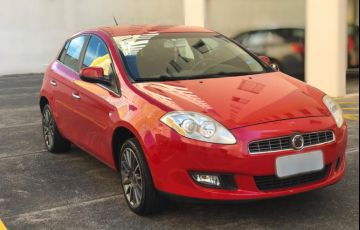 Fiat Bravo Absolute 1.8 16V (Flex)