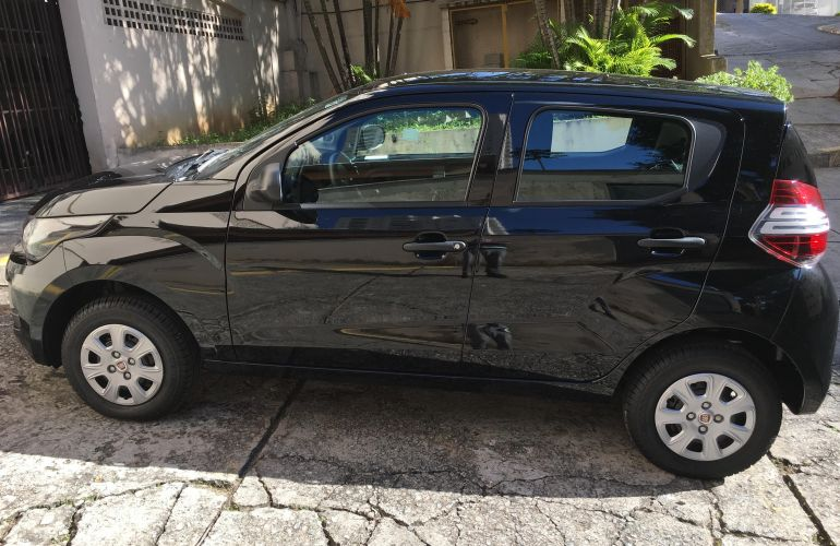 Fiat Mobi Evo Easy 1.0 (Flex) - Foto #6