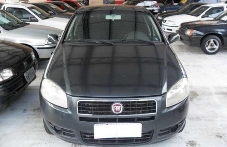 Fiat Siena EL 1.0 Flex - Foto #1