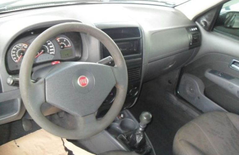 Fiat Siena EL 1.0 Flex - Foto #4
