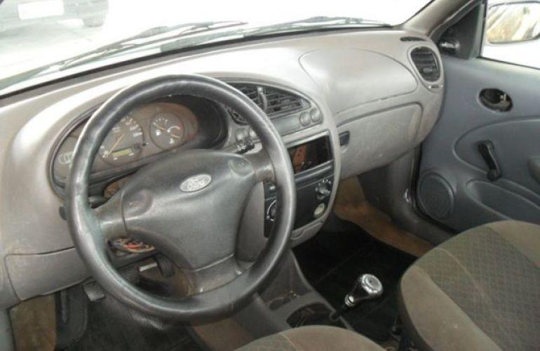 Ford Courier L 1.6 MPI 8V - Foto #4