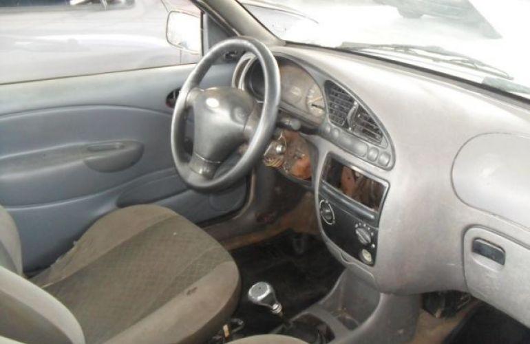 Ford Courier L 1.6 MPI 8V - Foto #5