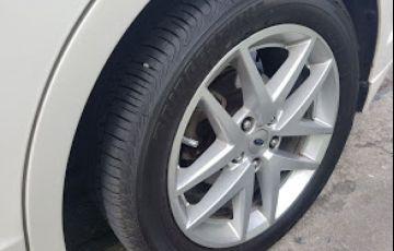Ford Fusion 2.5 16V SEL - Foto #1