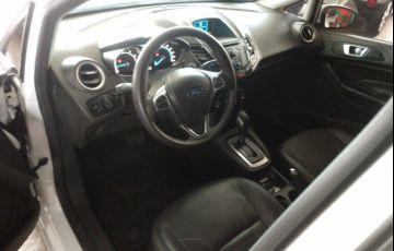 Ford New Fiesta Titanium 1.6 16V (Aut) - Foto #7