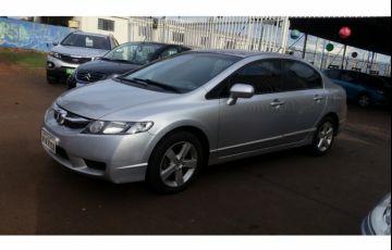Honda Civic LXS 1.8 i-VTEC (Aut) (Flex) - Foto #1