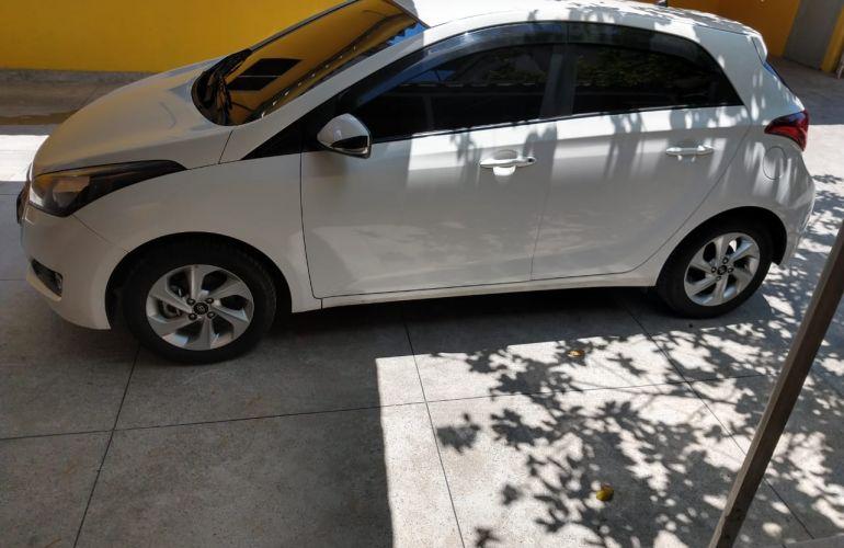 Hyundai HB20 1.0 Comfort Plus Turbo - Foto #1