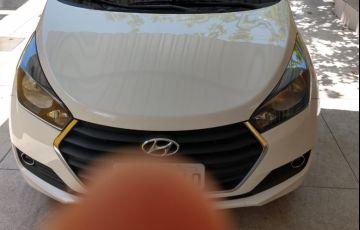 Hyundai HB20 1.0 Comfort Plus Turbo - Foto #2