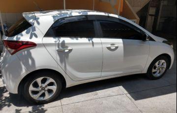 Hyundai HB20 1.0 Comfort Plus Turbo - Foto #4
