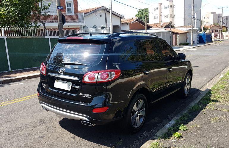 Hyundai Santa Fe GLS 3.5 V6 4x4 5L (aut) - Foto #3