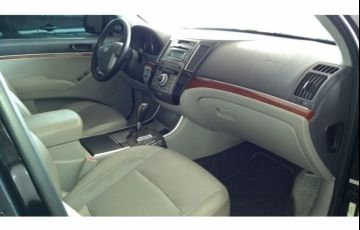 Hyundai Veracruz GLS 3.8 V6 - Foto #3