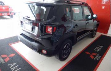 Jeep Renegade Sport 1.8 16v Flex - Foto #6