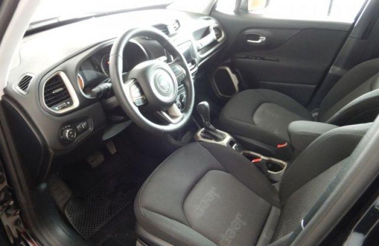 Jeep Renegade Sport 1.8 16v Flex - Foto #8