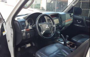 Mitsubishi Pajero Full HPE 3.8 3p - Foto #5