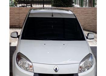 Renault Sandero Privilège 1.6 8V Hi-Torque (flex) - Foto #1