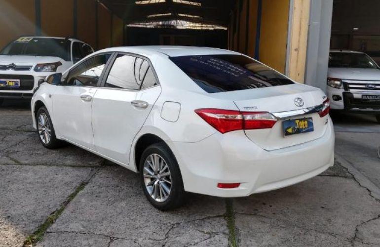 Toyota Corolla Altis 2.0 16V Flex - Foto #3